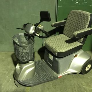 SUZUKI スズキ シニアカー ET3  電動車椅子