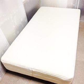 シングル脚付きマットレス LC083002
