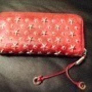 ジミーチュー 財布