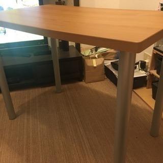 ナチュラルカラー  テーブル