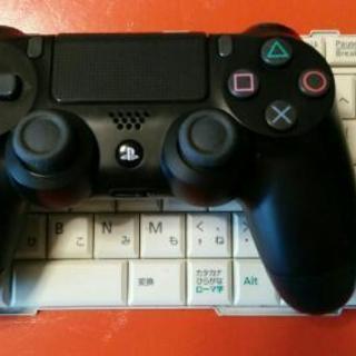 ジャンク PS4コントローラー