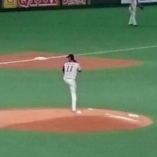 大谷先発日!9/21 C席1枚 ファイターズ チケット