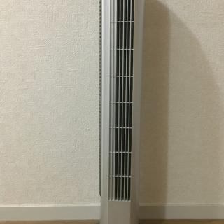 【中古品】YSR-Y80(SB) 山善 スリムファン