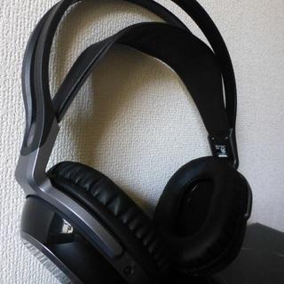 デジタルワイヤレスサラウンドヘッドホンPanasonic RP-W...