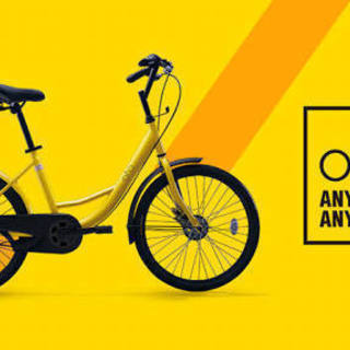 【急募・複数名募集】世界最大手シェアリング自転車の管理・巡回・プロ...