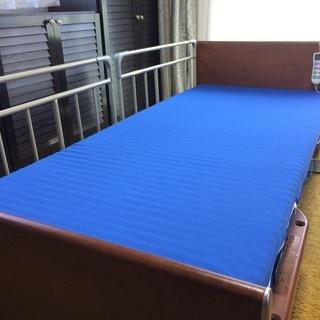 介護ベッド パラマウントベッド 「楽匠」 KQ-86040 ?