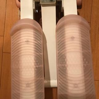 テレビ見ながら足踏み運動器具 ダイエット 体力作り