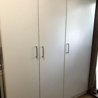 IKEA ワードローブ DOMBÅS