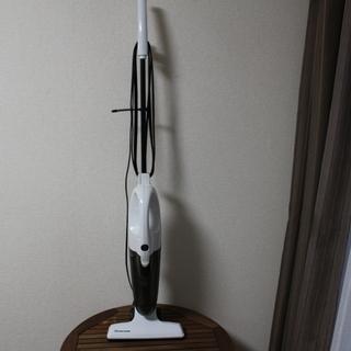 【500円均一 9月末まで】ニトリ スティック型クリーナーNTR-400