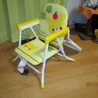 幼児用椅子テーブルセット