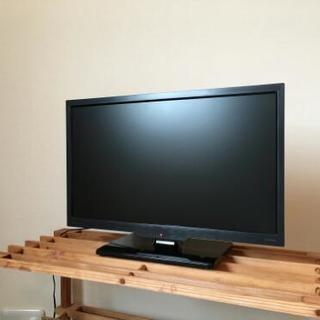 ハイビジョンLED液晶テレビ19型