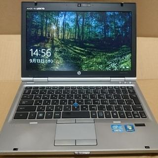 HDD750G!HP 2560p ...