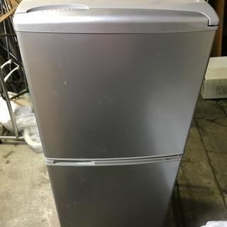 137L SANYO 2ドア冷蔵庫 板橋区