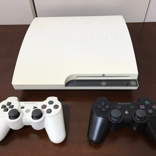 PS3 プレステーション3 CECH-2500A 160GB