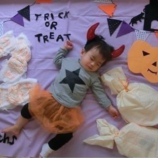 所沢 10月2日、12日 赤ちゃんとのハロウィンお出かけイベント ...