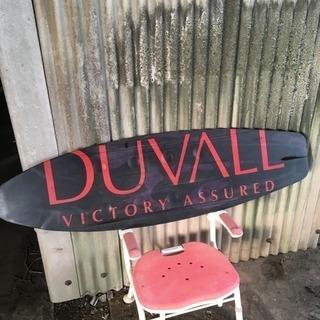 ウエイクボードのみ★ DUVALL VICTORY ASSURED
