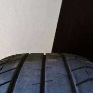 トヨタ純正ホイール タイヤ付き4本195/65R15