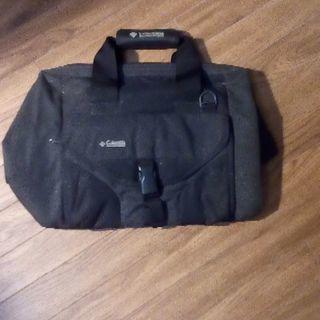 鞄(ボストンバック) コロンビア