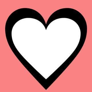 Thumb heart