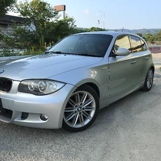 BMW 130i Mスポーツ 希少6MT 車検2年