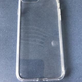 iPhone7plus用本体樹脂カバー