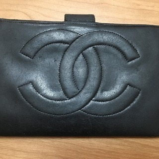 ☆CHANELお財布☆正規品