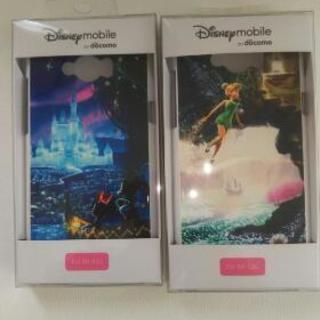 【新品】Disney Mobile docomo SH-02G☆