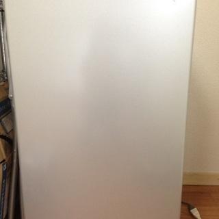 シャープ冷蔵庫 1ドア 78L ※9/25-28 10-17時の引...