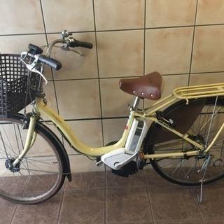 電動自転車譲ります※最終値下げ