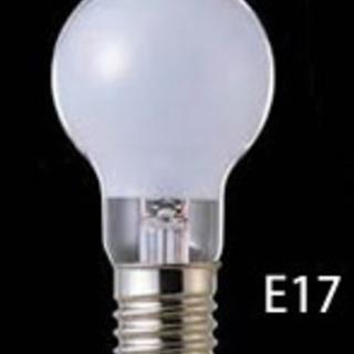 東芝 ミニクリプトン電球 KR110V54W 60W形 E17口...