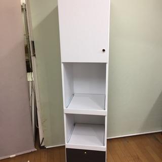 キッチン収納 収納家具 未使用