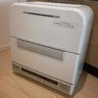 食器洗い乾燥機 NP-TM6 panasonic