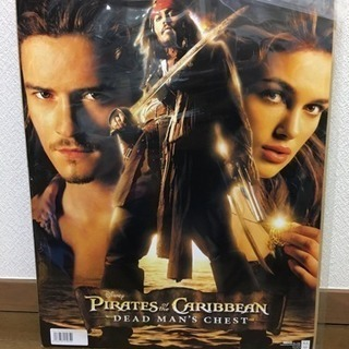 pirates of the Caribbean dead ma...