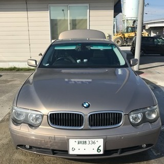 BMW735i