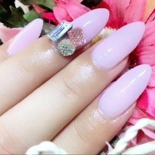 nail salon Couthです・:*+.(( °ω° ))...