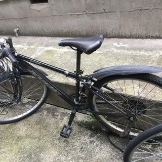 【お取引中】自転車 中古品