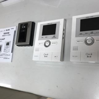 インターフォン 2つセット