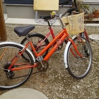 折りたたみ自転車&小さめ自転車(24インチ位です)==できましたら...