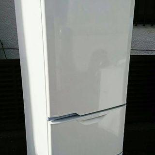 MITSUBISHI370リットルノンフロン冷凍冷蔵庫です!✨ ...