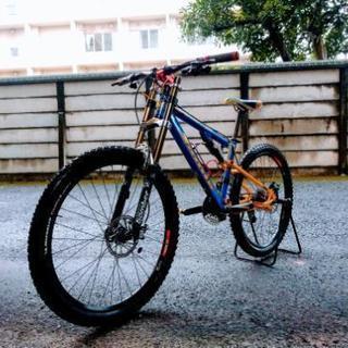 JAMIS Dakar expert 2003(?)