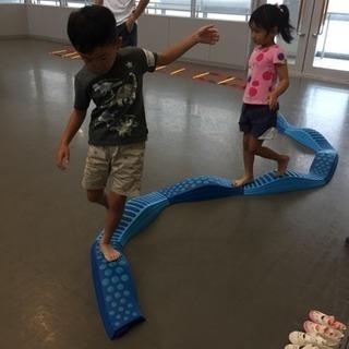 【新大阪】親子運動クラブ 参加者募集!