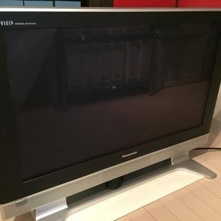 プラズマテレビ Panasonic VIERA 37型