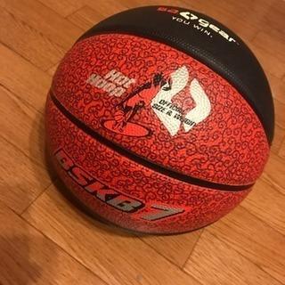 バスケットボール 7号