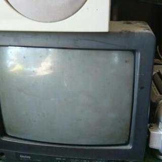 ジャンク テレビ