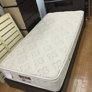 シングルベッド  セット