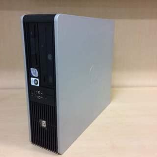 デスクトップパソコン Windows7 Pro クリーンインストール済