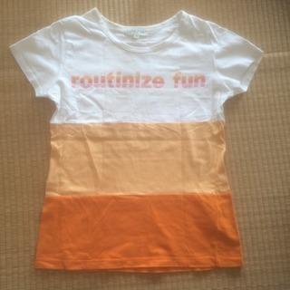 レディース/Tシャツ
