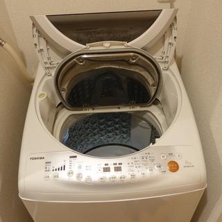 東芝 洗濯乾燥機 AW-80VL