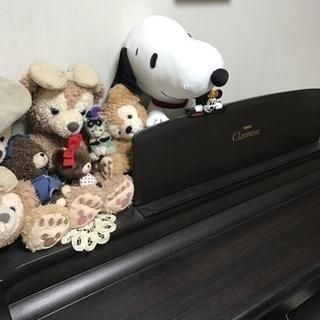 YAMAHA 電子ピアノ クラビノーバ