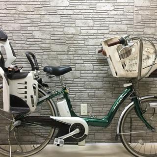 ヤマハ パスリトルモア (リチウム)  電動自転車 中古